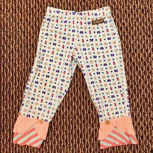 Matilda Jane Patisserie Scrappy leggings